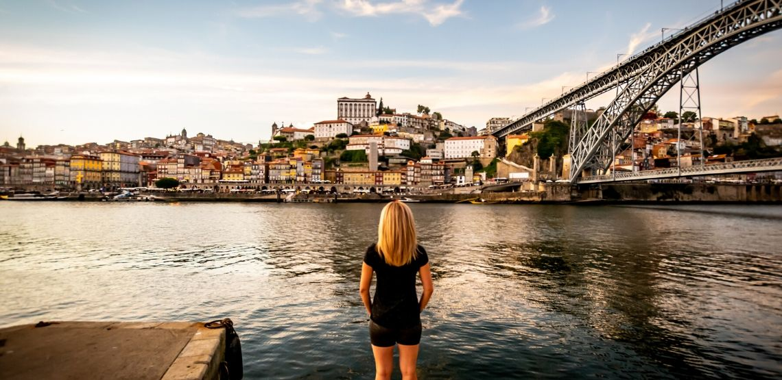 Portugal is known to be one of the best places to retire in the world.