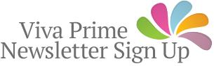 Viva Prime Newsletter Signup