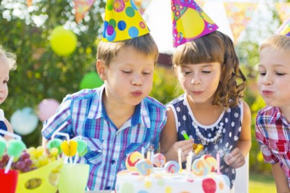 Decorating Ideas for Kids' Cakes and Cupcakes