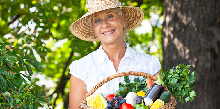 Healthy Diet Choices For People With High Blood Pressure