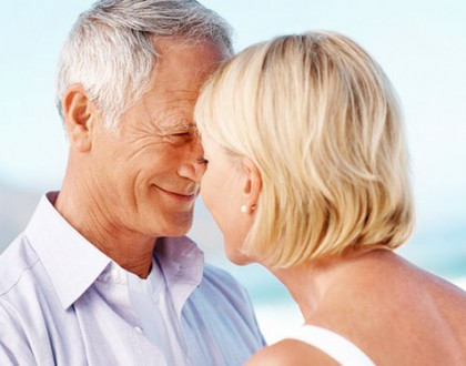 Keeping the Romance Alive After Decades Of Marriage