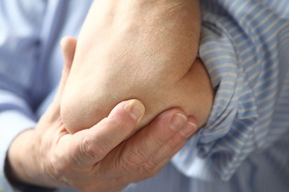 Spotting the Symptoms of Arthritis