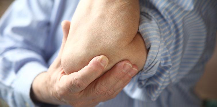 Spotting the Symptoms of Arthritis