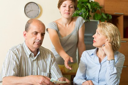 When To Stop Financially Supporting Your Adult Children