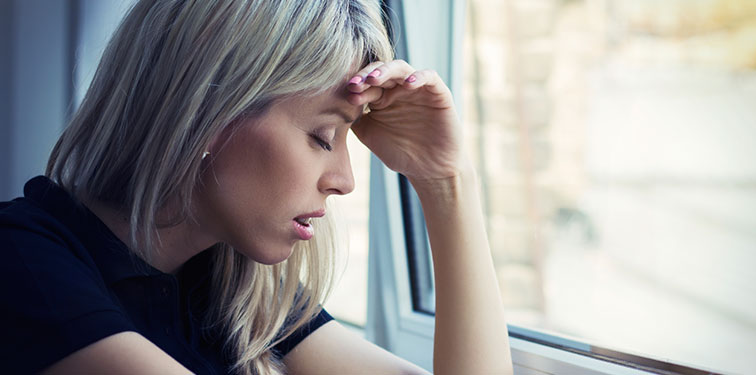 How to Deal with Caregiver Burnout