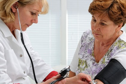 Low Blood Pressure is a Hidden Health Risk