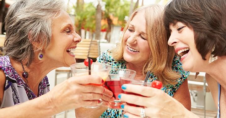 The Importance of Cherishing Friends