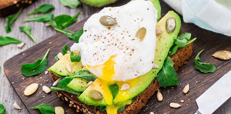 Brain-Healthy Foods to Keep You Sharp