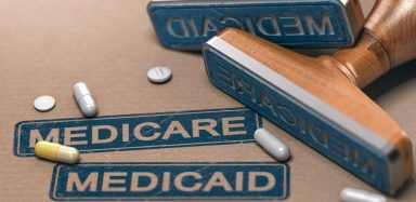 Medicare and Medicaid are both health plan options for seniors.